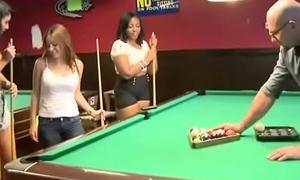 Slutty amateur babe is paid cash from some crazy public sex 28