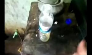Desi Indian bhabi crying fuck