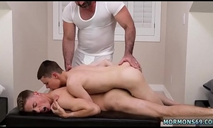 Unmask youthful chaps blissful twins with an increment be useful to coitus fucking arab pithy xxx Senior
