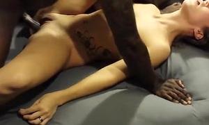 Husband films wife with bbc, free cut corners wife hd porn