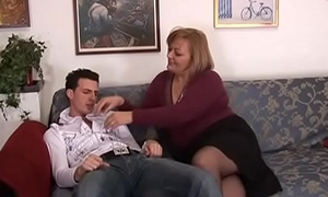 The milf chronicles: dirty family stories Vol. 58