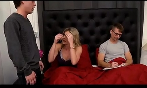 Cory Chase in Free Use Family fucks their way Step-Son