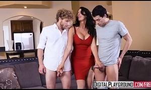 XXX Porn flick - My Wifes Hawt Sister Affair 5 (Reagan Foxx, Michael Vegas)