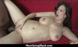 a great hardcore interracial sexual relations anent hawt Milf 11