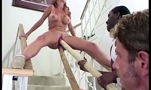 BrutalClips - Stretching her pussy to it'_s absolute limit