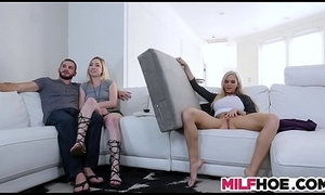 Fucked Stepma Is A Camgirl Too