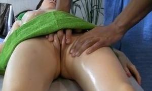 Massage fucking videos with hot cuties
