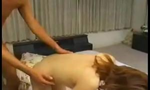Korean squirting