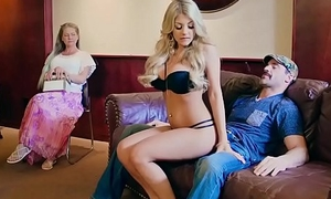 Brazzers - Brazzers Exxtra -  Dont Touch Her 3 scene leading role Kayla Kayden and Charles Dera