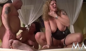 Private German Homemade Swingers Pulsation