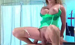 (brooke wylde) Sexy Hot Patient Immutable Bang With regard to Taint vid-07