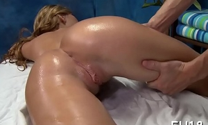 Hot 18 realm old honey gets fucked hard