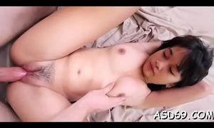 Uncultivated sexual relations for oriental vagina