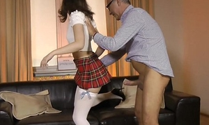 European amateur cocksucking oldman