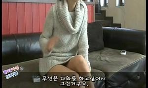 korean teen Three-some