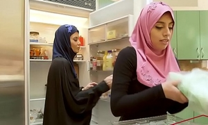 Ella Knox In Dirty Spotlight Sex In Dubai